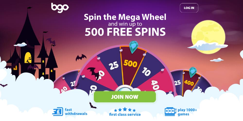Free spins 327360