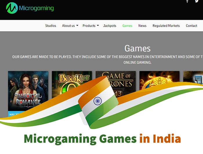 Microgaming with free 606057