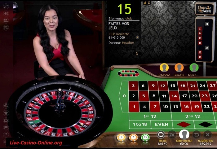Roulette Paket Wolf 509712