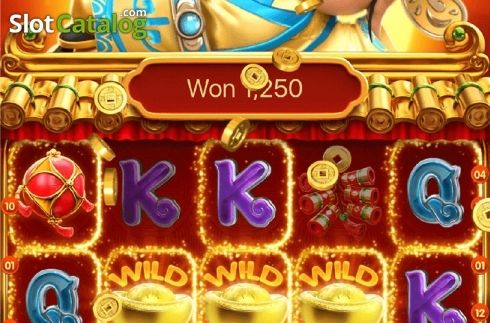 Free spins festival IGT 567254