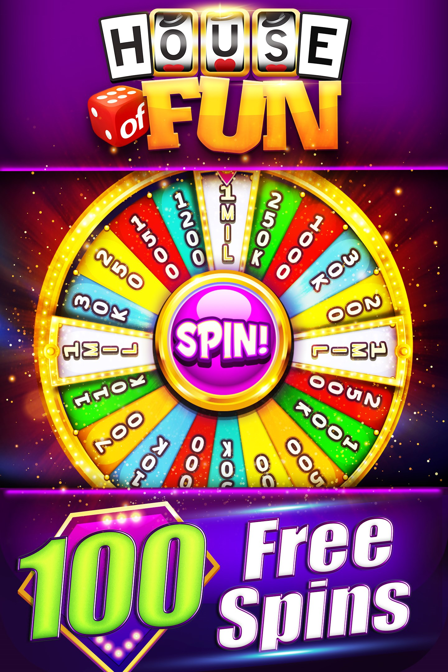 Free spins today Fun 277238