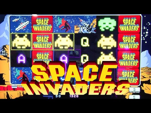 Space Invaders 119826