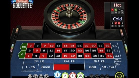 Roulette payout tips 264537