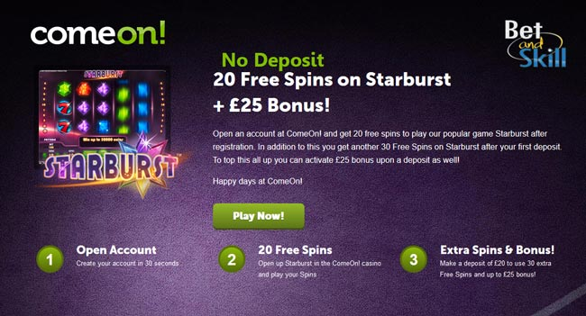 Free spins 463759