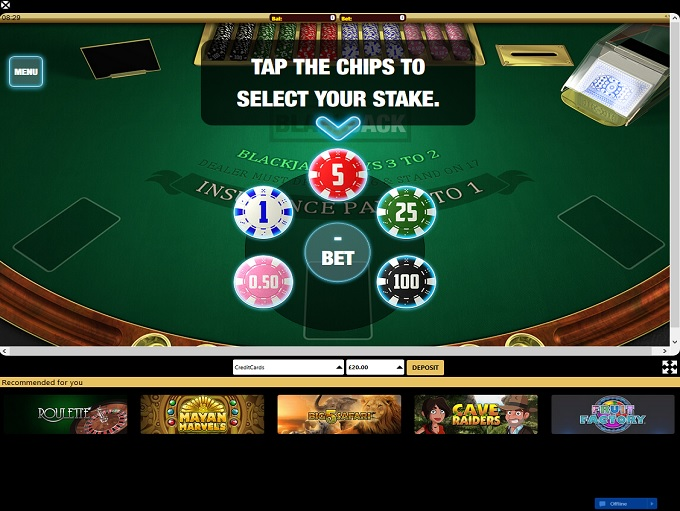 Casino with trustly 447735