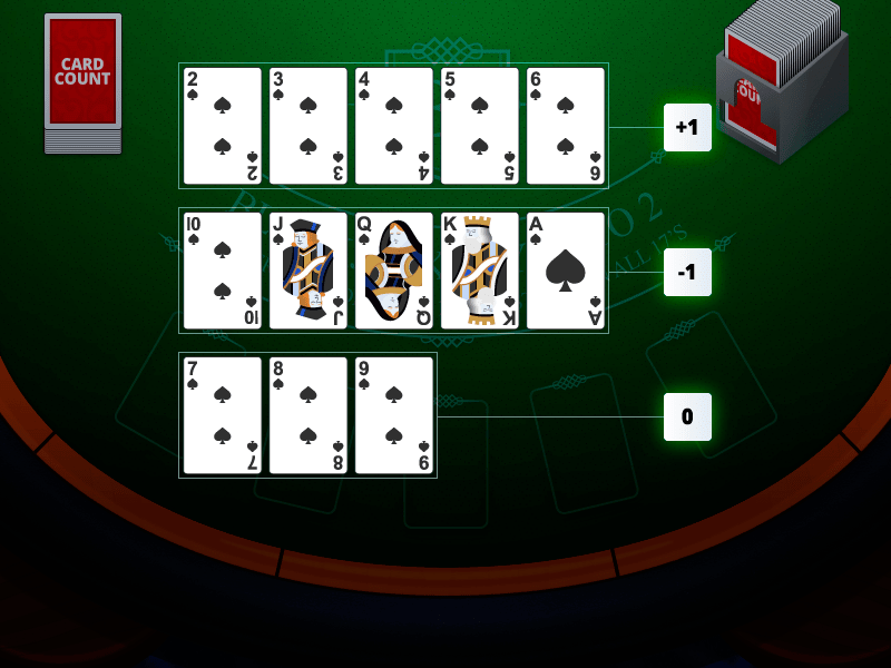 Blackjack counting cards 339052