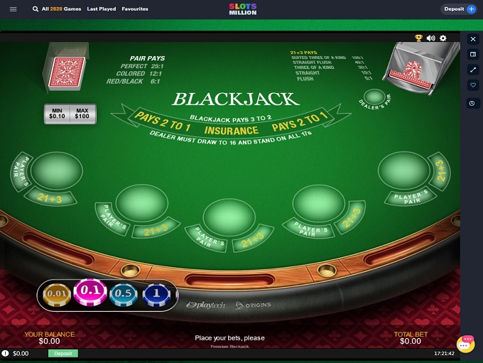 Casino with trustly 551648