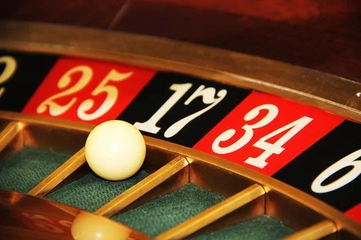 Free roulette 464461