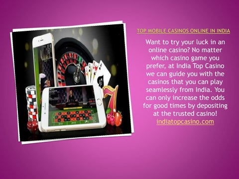 Odds casino different mobile 404137