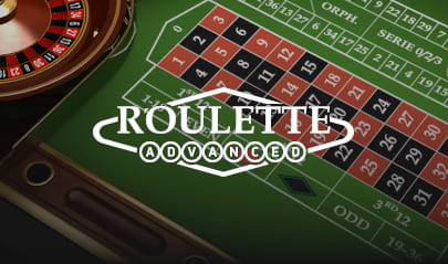 Roulette extra 382987